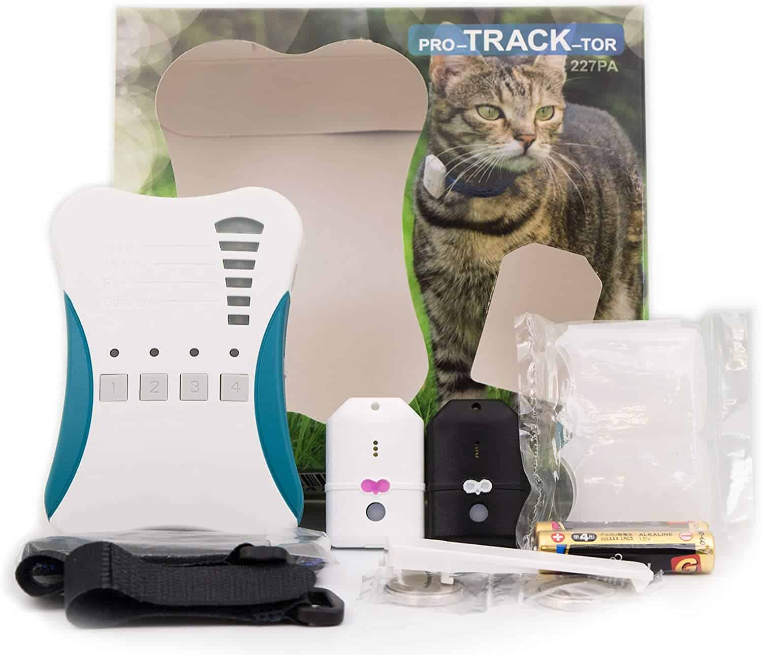 Best Cat Trackers for 2020 That Will Make Your Lives Easier 12