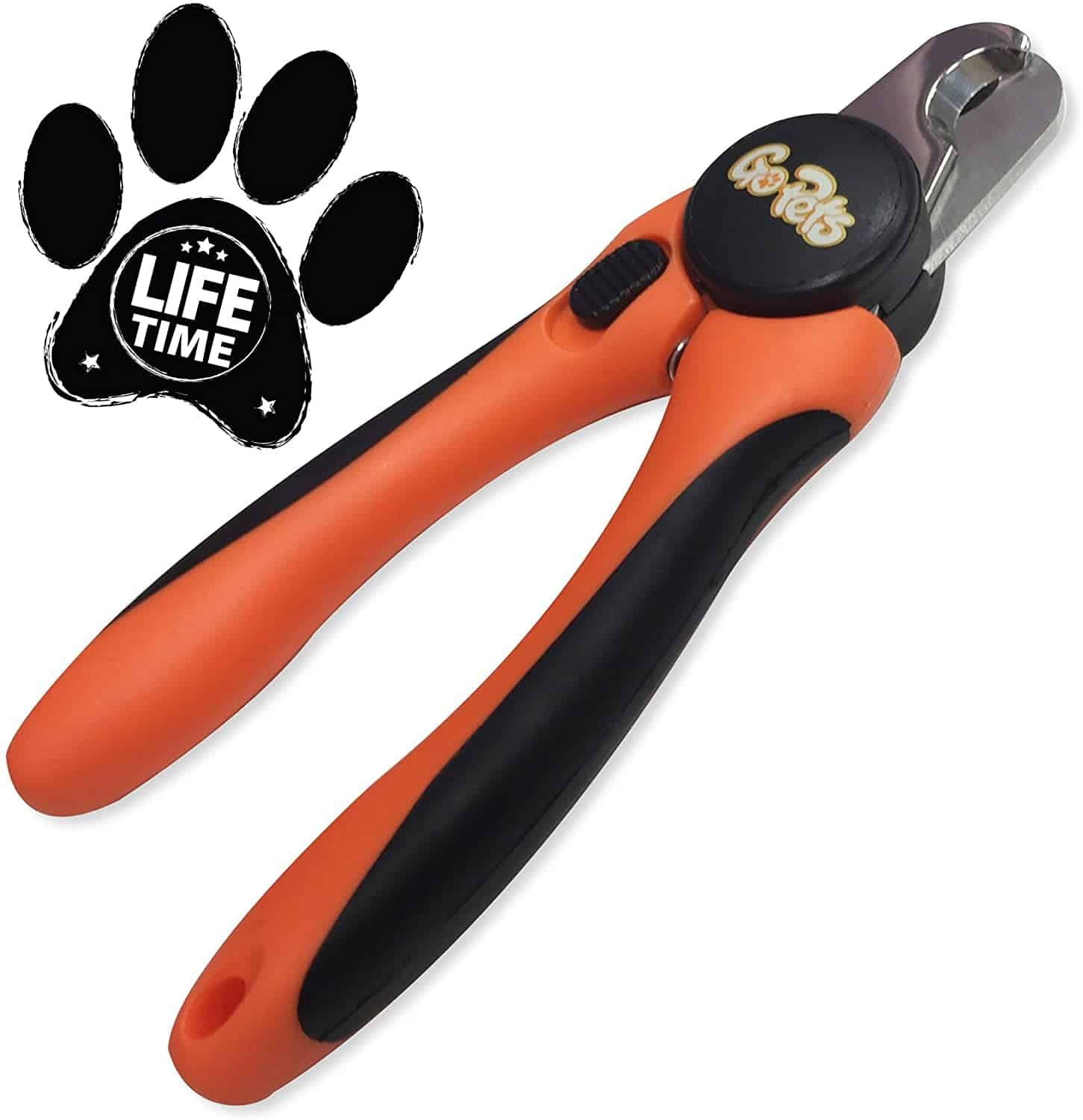 12 Best Cat Nail Clippers And Claw Trimmers Reviews For Your Feline 7