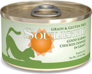Soulistic Cat Food Review 2020: The Top Choice For Picky Kitties! 9