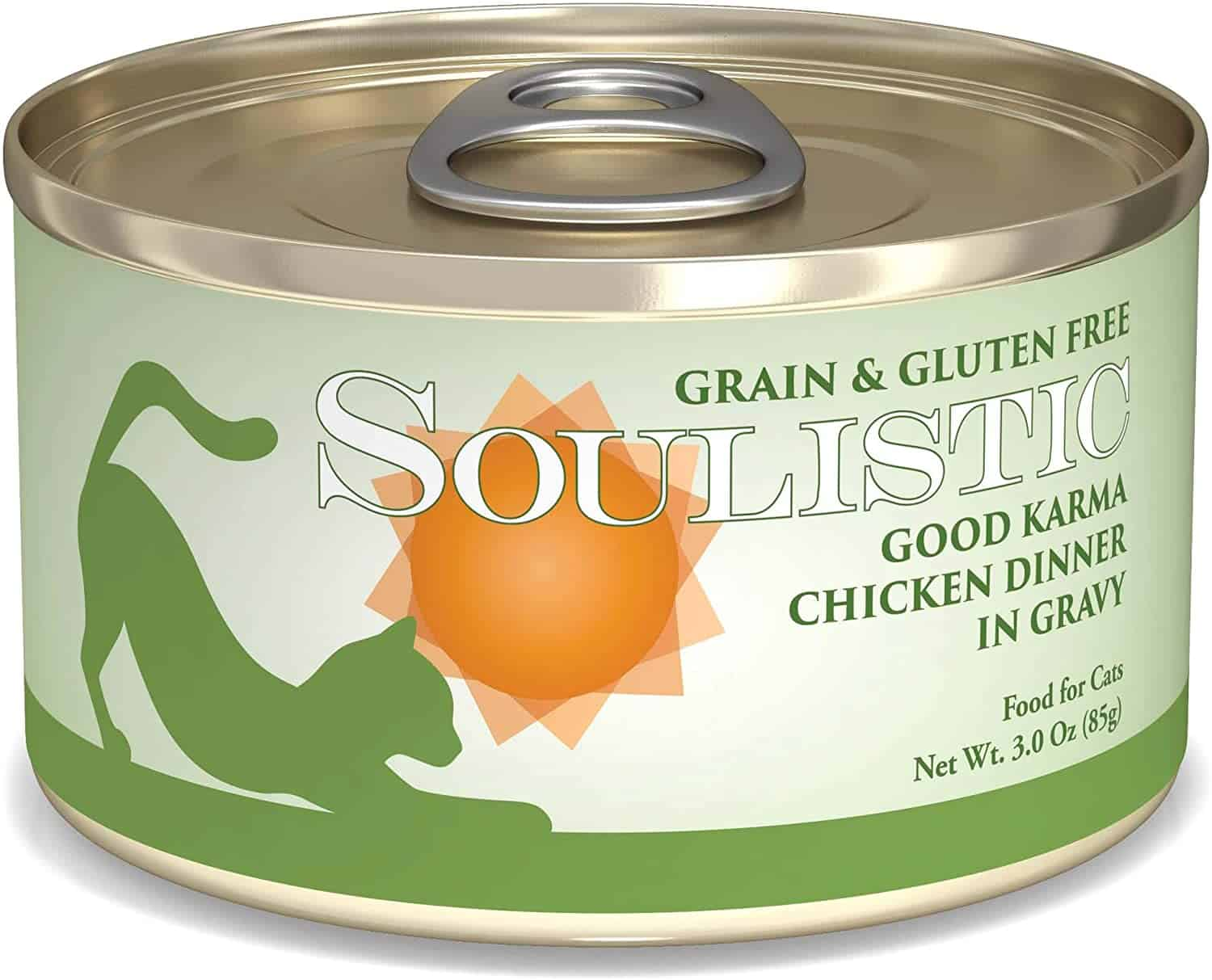 Soulistic Cat Food Review 2021: The Top Choice For Picky Kitties! 3