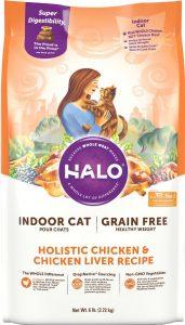 5 Best Foods For Indoor Cats - 2020 Buyer's Guide & Reviews 10