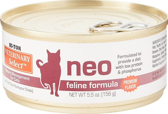 Best Low Phosphorous Cat Food Reviews: Non-Prescription & Prescription 10