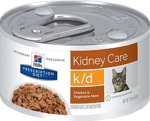 Best Low Phosphorous Cat Food Reviews: Non-Prescription & Prescription 6