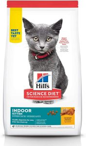 hills science kitten