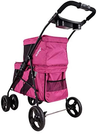 The Best Cat Stroller To Walk Your Cat in Comfort and Style 9