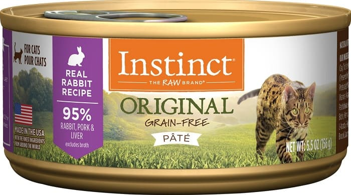 Best Grain Free Cat Food Reviews and Complete Buyer's Guide (2020) 6