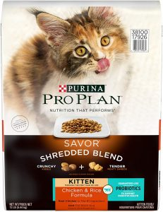2020 Purina Pro Plan Cat Food Review: Advanced Nutrition for Cats 13