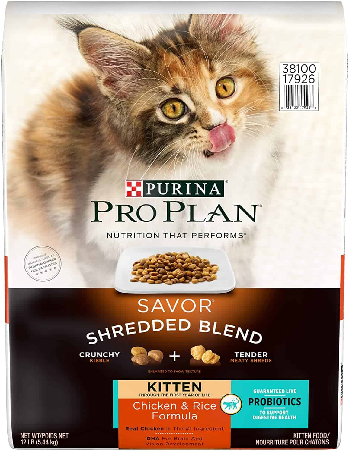 2020 Purina Pro Plan Cat Food Review: Advanced Nutrition for Cats 6