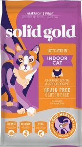 Solid Gold Cat Food Review 2020: A Holistic Approach to Feline Health 10