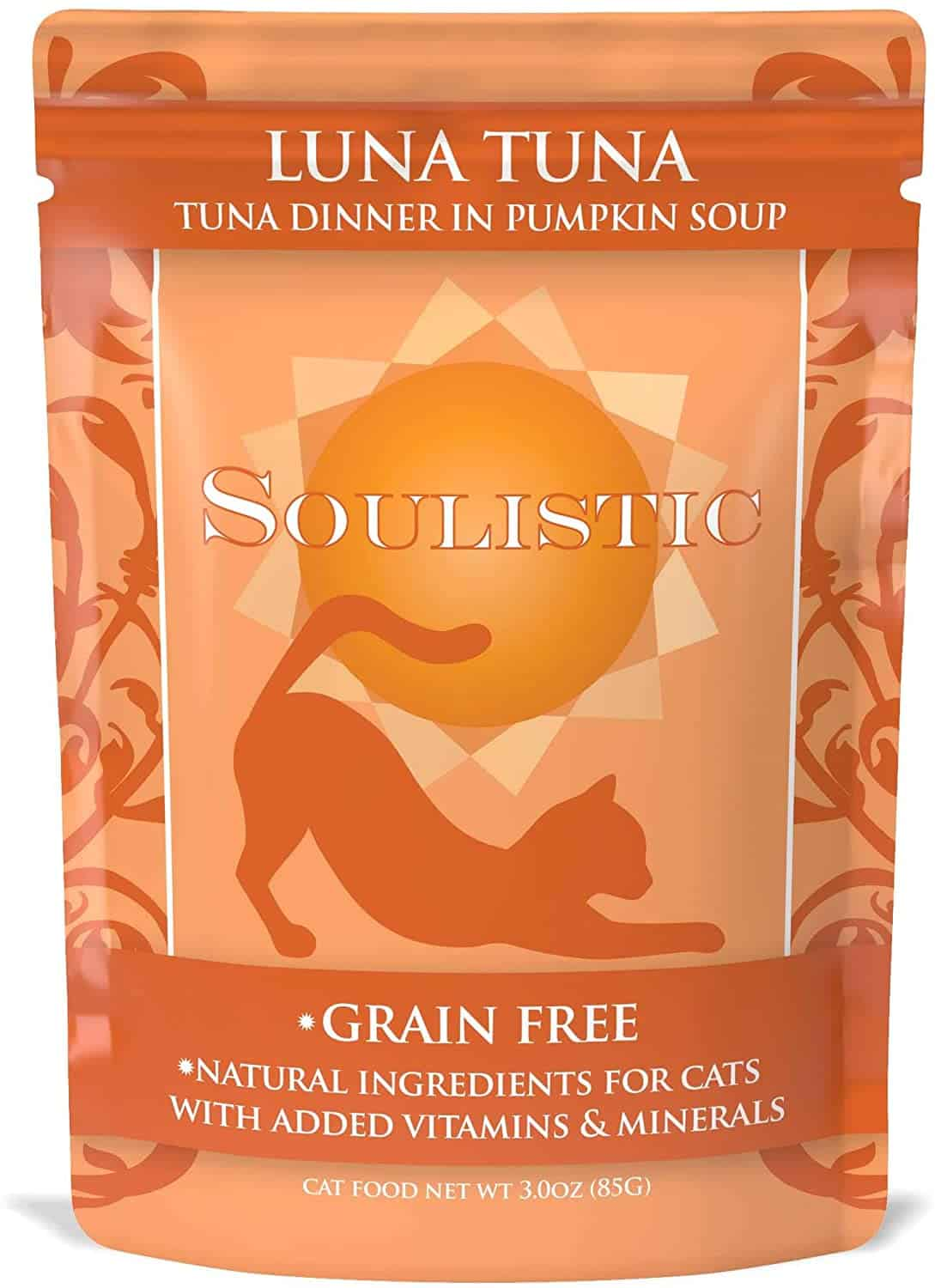 Soulistic Cat Food Review 2021: The Top Choice For Picky Kitties! 4