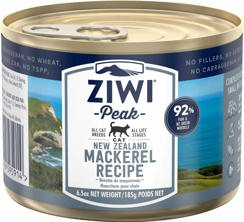 New ZiwiPeak Cat Food Review Updated For 2020 8