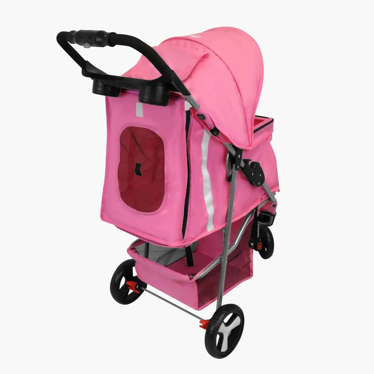 The Best Cat Stroller To Walk Your Cat in Comfort and Style 22