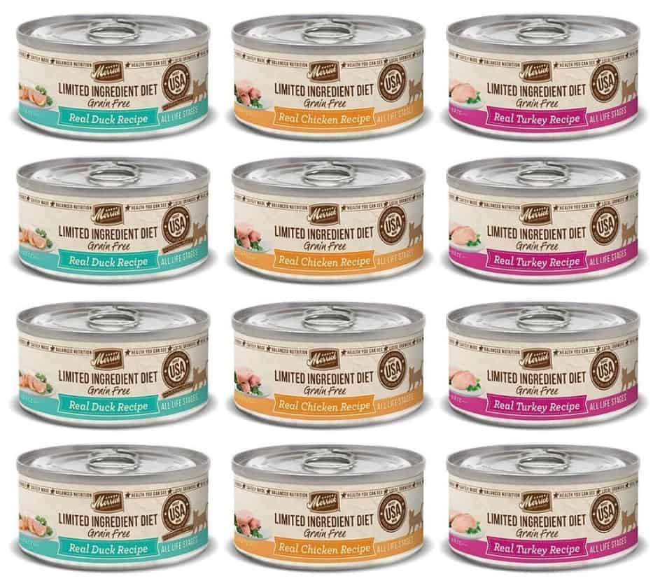 5 Best Sensitive Stomach Cat Foods [2020 Guide & Reviews] 11