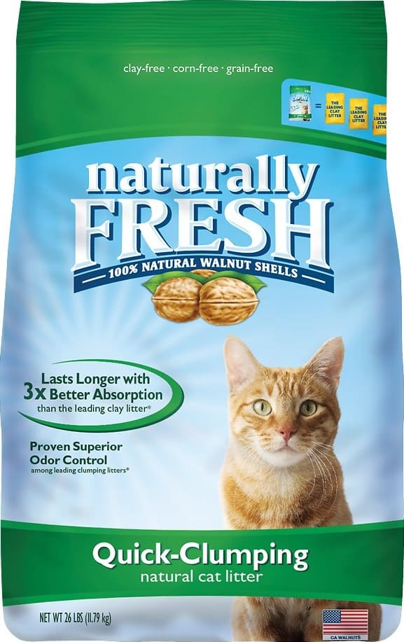 The Best Cat Litters for Odor Control [2020] 6