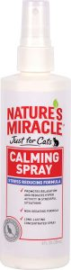 6 Best Cat Calming Spray in 2020: A Buyer's Guide and Review 11