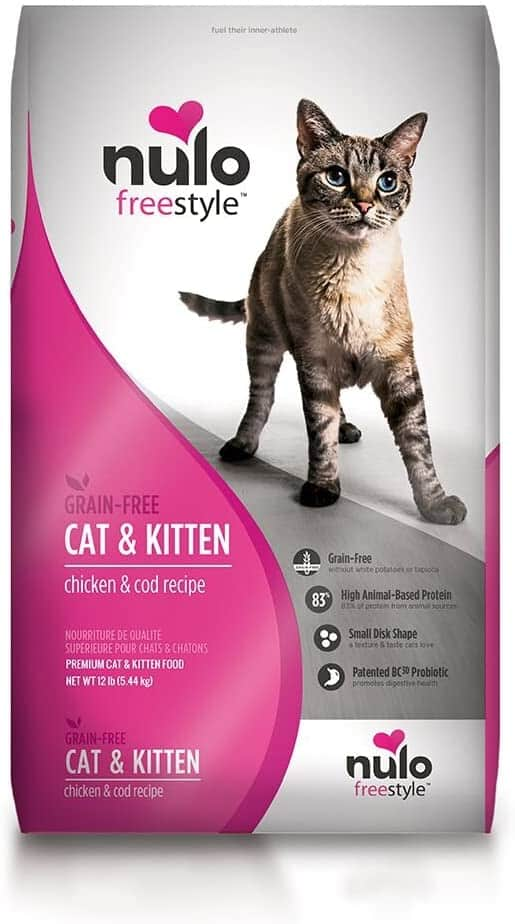 Best Kitten Food in US for 2020: Guide & Reviews For Dry & Wet 9