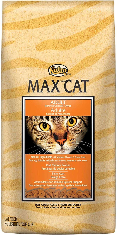 Nutro Cat Food Review 2020: An Honest Feedback on Nutro's Best-Sellers 4