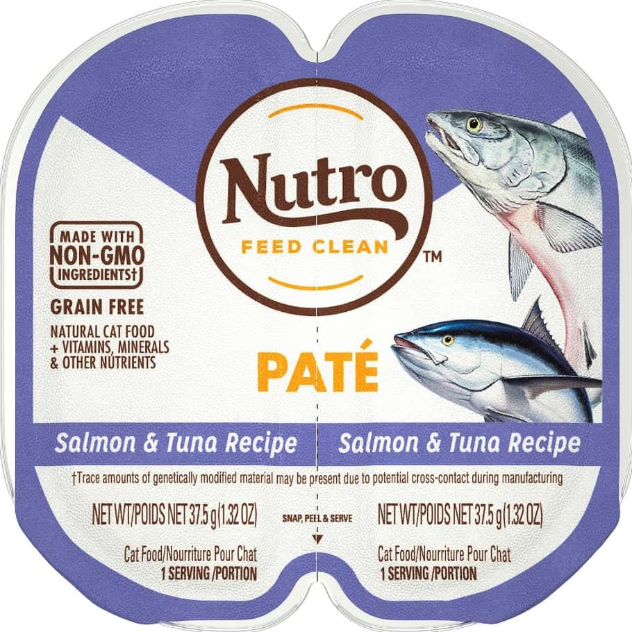 Nutro Cat Food Review 2020: An Honest Feedback on Nutro's Best-Sellers 6