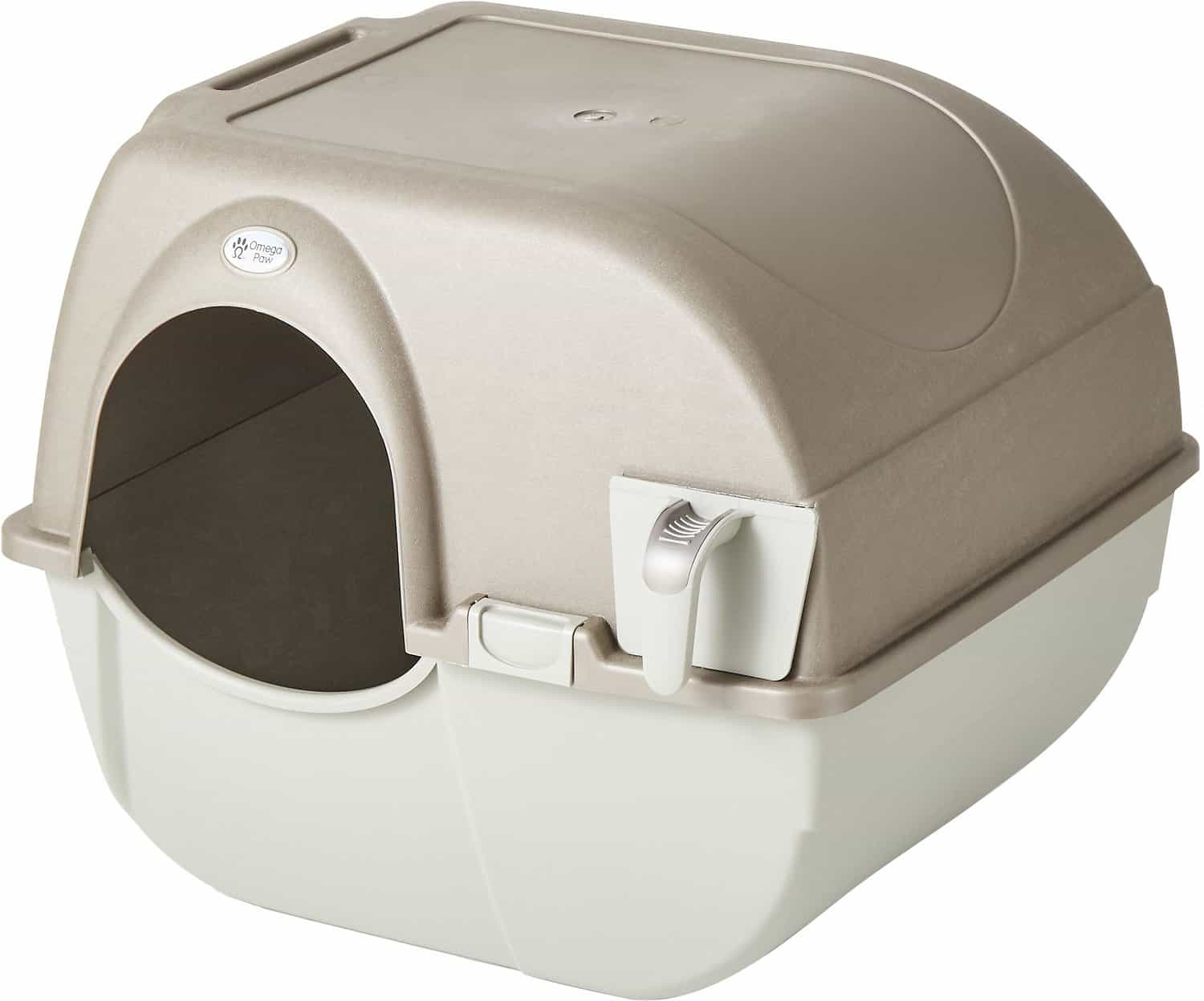 Top 7 Best Automatic Litter Box For Self Cleaning [2020 Update] 7