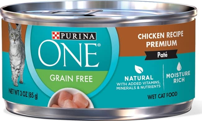 2020 Purina ONE Cat Food Review: Find the Best Purina ONE for your Cat 4