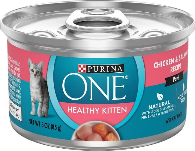 2020 Purina ONE Cat Food Review: Find the Best Purina ONE for your Cat 7