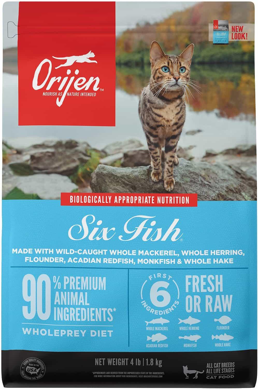 Orijen Cat Food [year]: An Honest Review 4