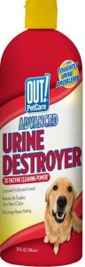 The Best Cat Urine Remover To Stop The Smell in Its Tracks 23