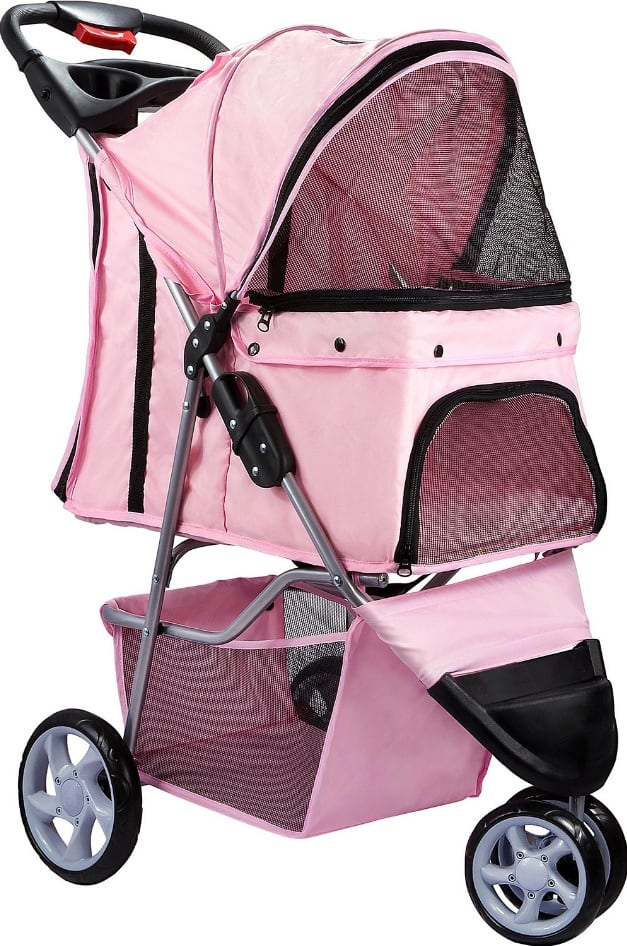 The Best Cat Stroller To Walk Your Cat in Comfort and Style 14