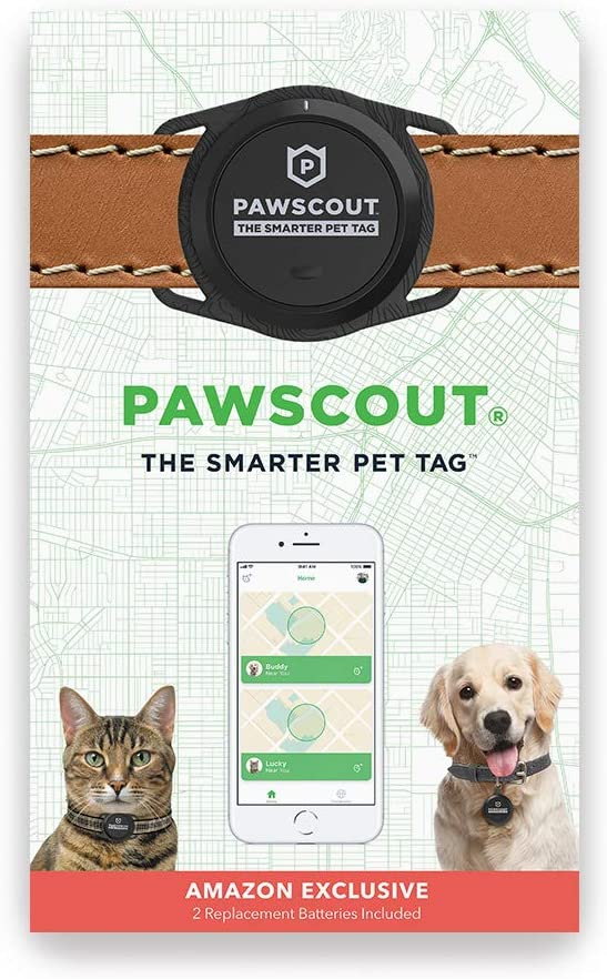 Best Cat Trackers for 2020 That Will Make Your Lives Easier 25