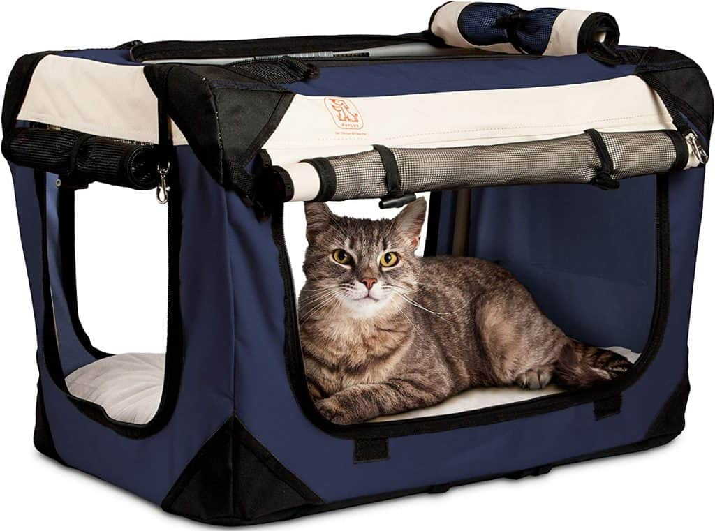 The Best Cat Carriers for [year]: Which Are They? 11