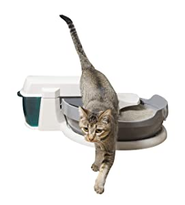 Top 7 Best Automatic Litter Box For Self Cleaning [2021 Update] 7