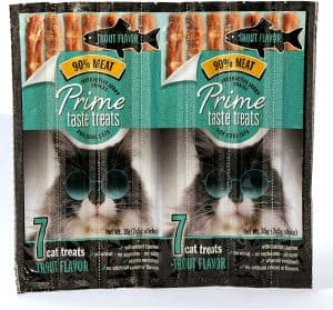 Our Top 6 Best Cat Treats for 2020 Plus When and How to Feed Your Pets 15