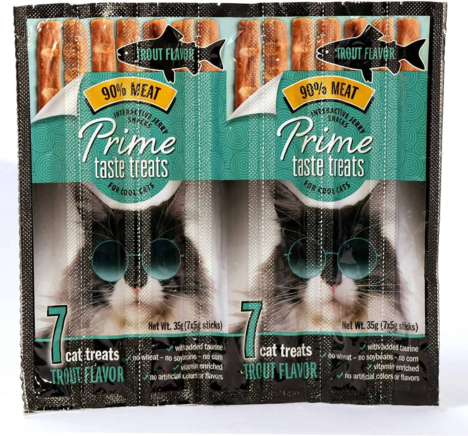 Our Top 6 Best Cat Treats for 2020 Plus When and How to Feed Your Pets 7