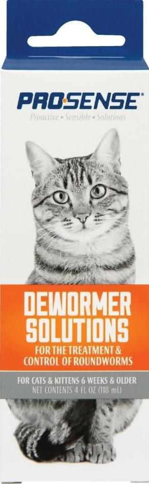 Top 5 Best Cat Dewormer [2021 Buyer's Guide] 4