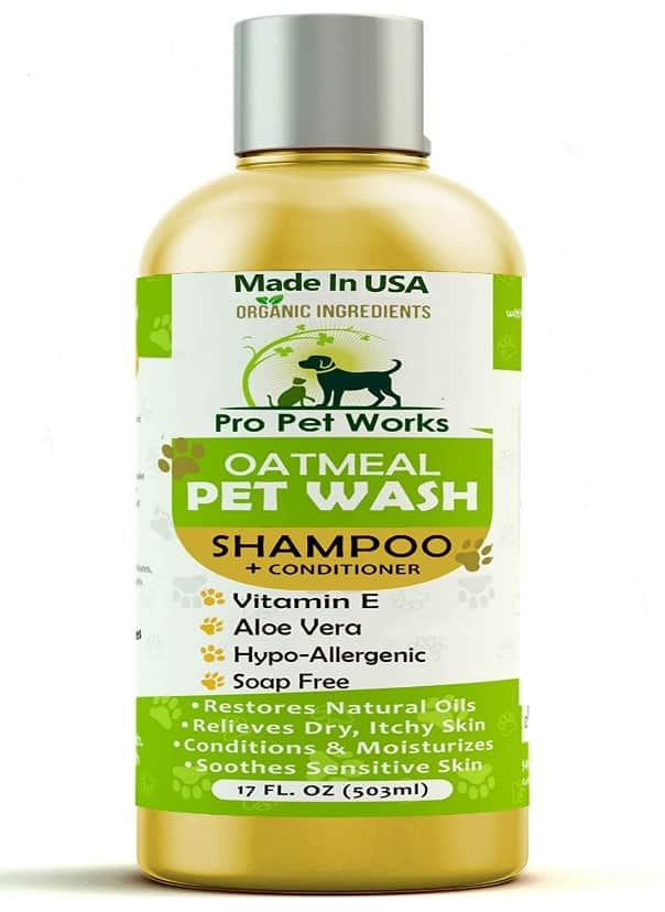 Best Cat Shampoo: 6 Recommended Brands Revealed! 2