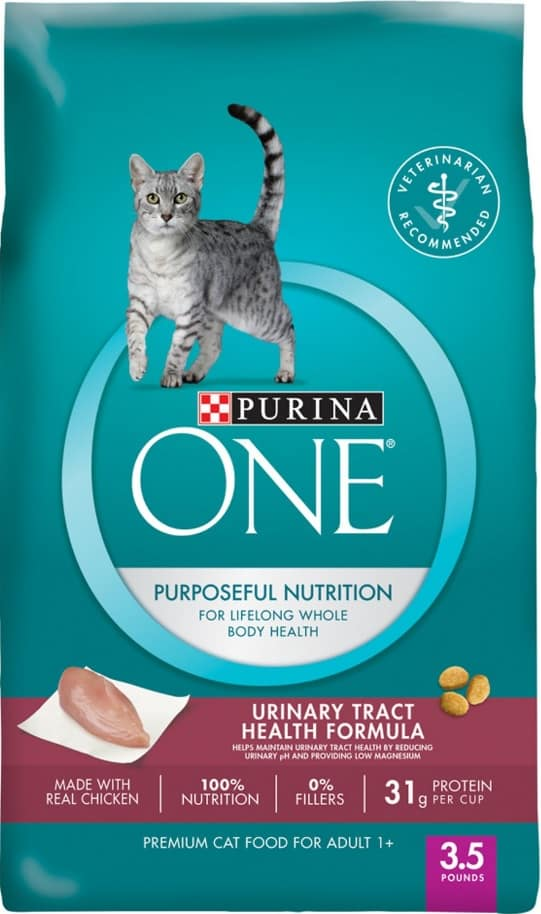 2020 Purina ONE Cat Food Review: Find the Best Purina ONE for your Cat 5