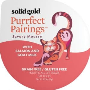 Solid Gold Cat Food Review 2020: A Holistic Approach to Feline Health 12
