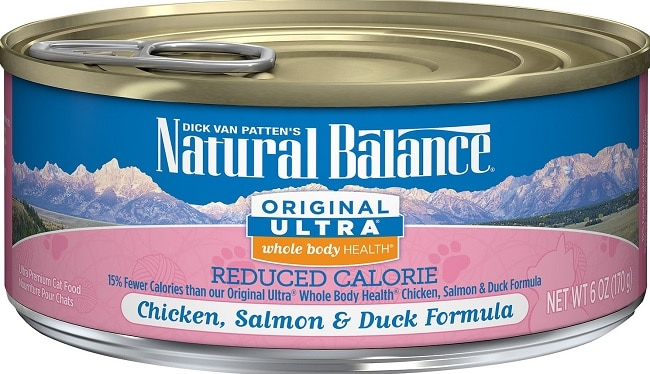 Natural Balance Cat Food Review 2021: All You Need to Know 9