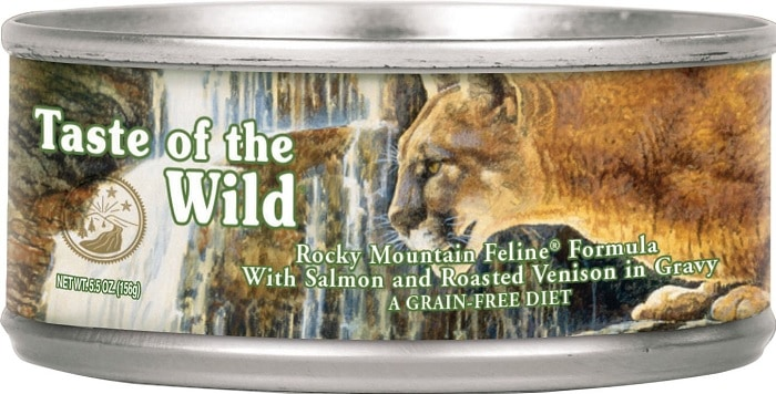Taste of the Wild Cat Food Review 2020: What You Need To Know 4