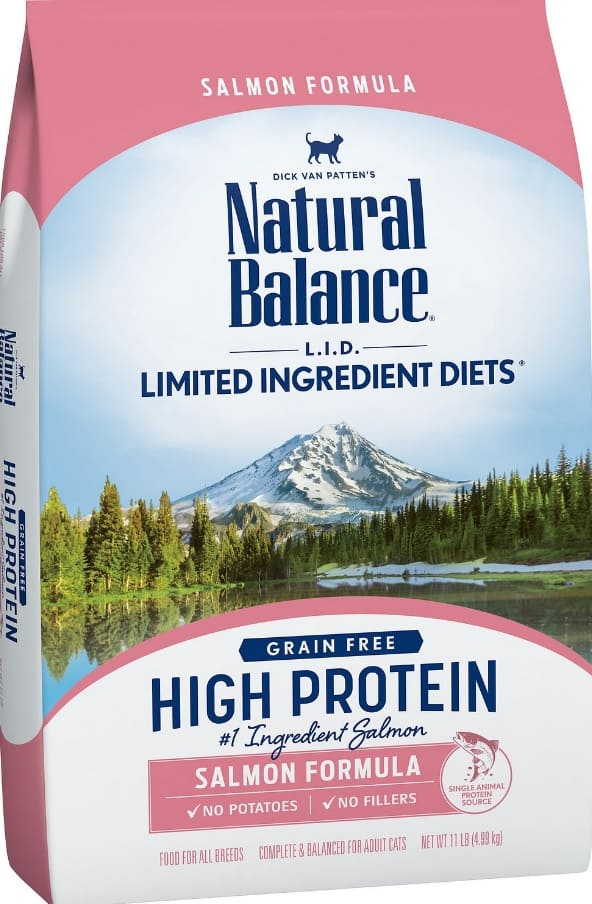 Natural Balance Cat Food Review 2021: All You Need to Know 10