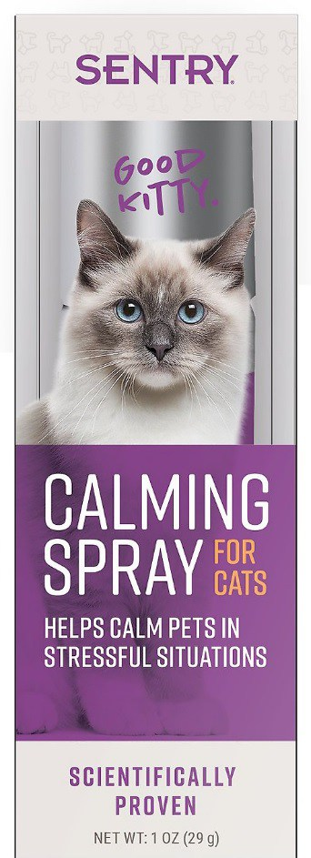 6 Best Cat Calming Spray in 2020: A Buyer's Guide and Review 5