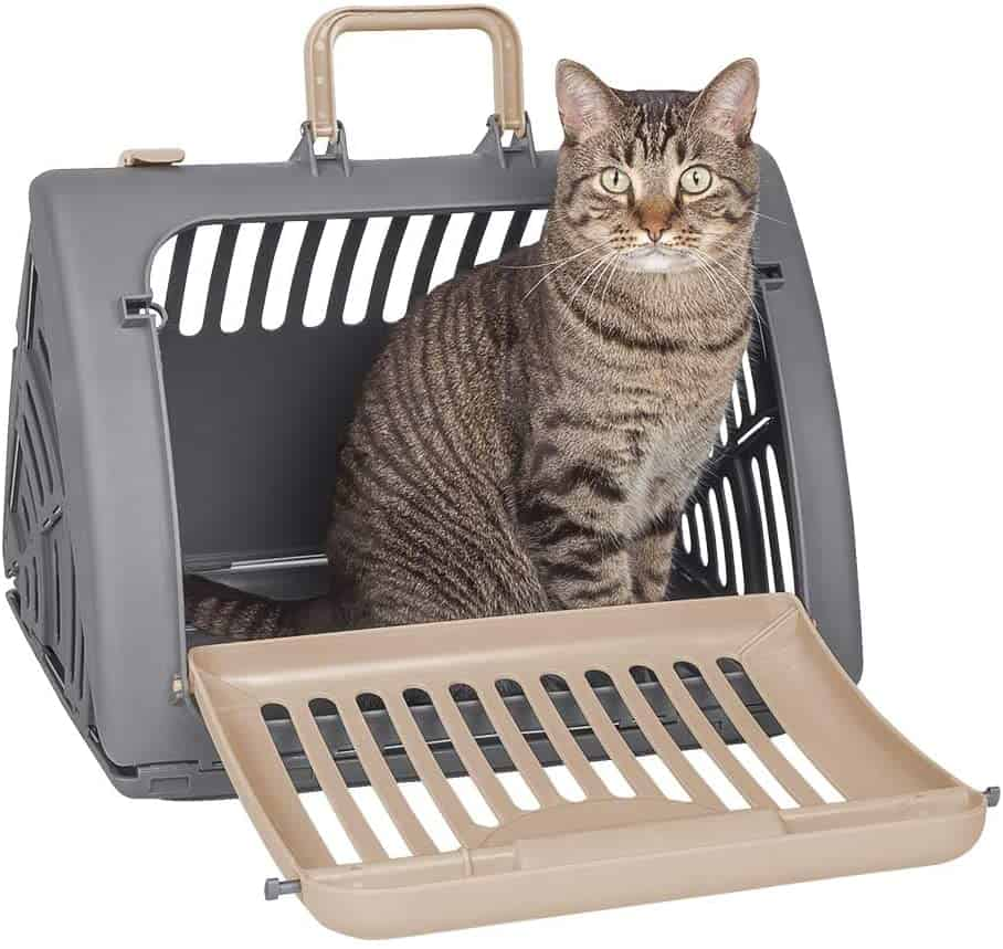 The Best Cat Carriers for 2021: Which Are They? 7