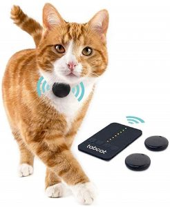 Best Cat Trackers for 2020 That Will Make Your Lives Easier 18