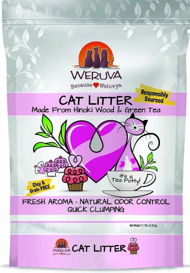 Best Flushable Cat Litter for 2021: Top 5 Brands Revealed 6