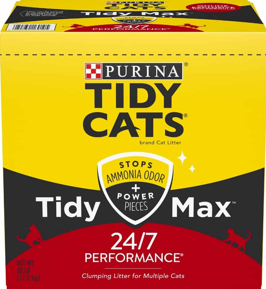 The Best Cat Litters for Odor Control [2020] 4