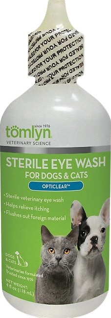 5 Best Cat Eye Drops 2020: Buying Guide and Reviews 5
