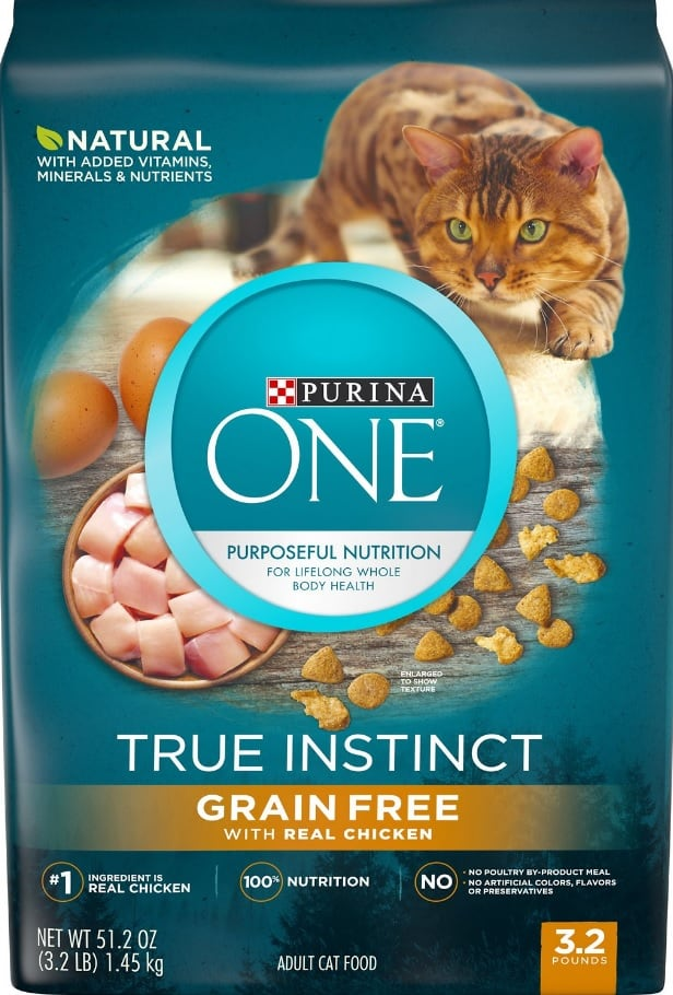 2020 Purina ONE Cat Food Review: Find the Best Purina ONE for your Cat 8