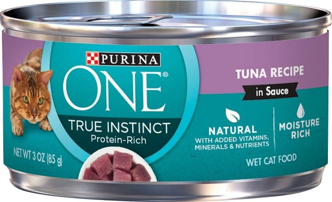 2020 Purina ONE Cat Food Review: Find the Best Purina ONE for your Cat 9