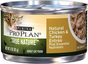 2020 Purina Pro Plan Cat Food Review: Advanced Nutrition for Cats 10