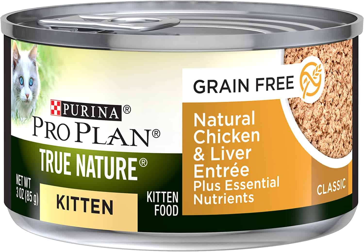 2020 Purina Pro Plan Cat Food Review: Advanced Nutrition for Cats 7